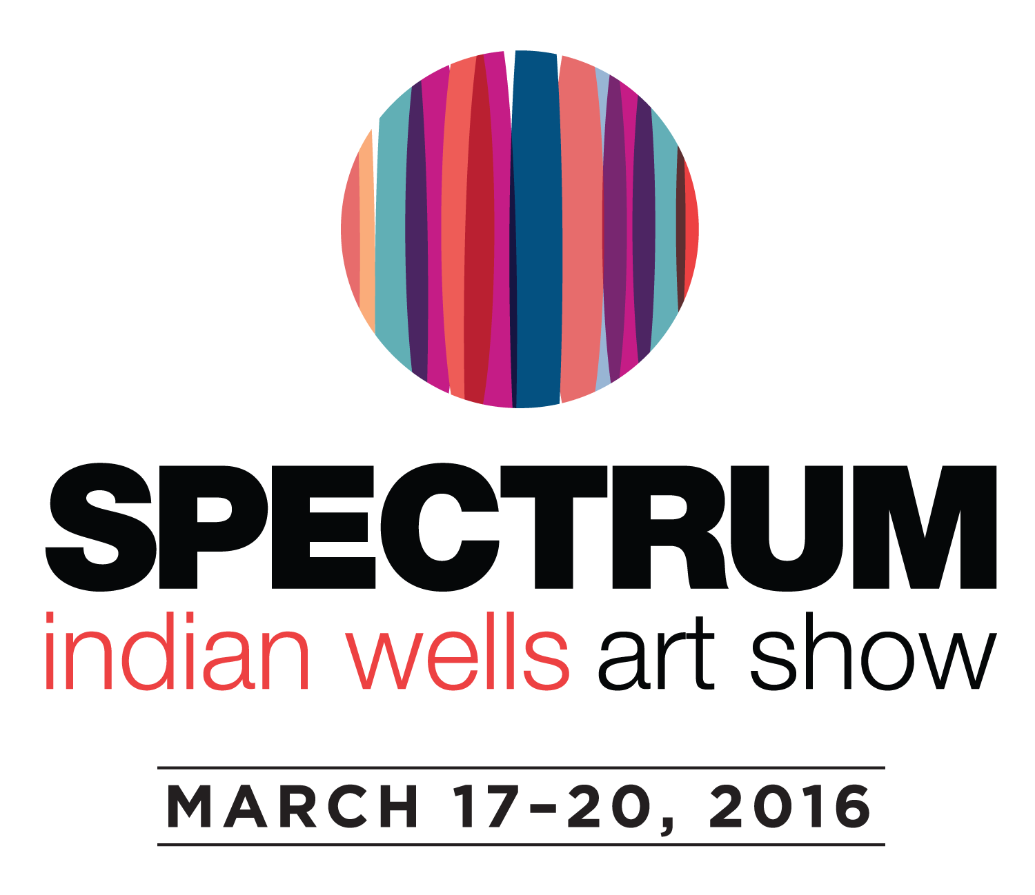 Spectrum Indian Wells Art Show | Joe Jbeily
